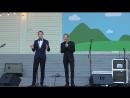 Ярослав Баярунас Игорь Кроль Пора соборов кафедральных Этот момент