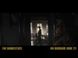 THE DOMESTICS Trailer #1 NEW (2018) Post Apocalyptic Horror Movie HD