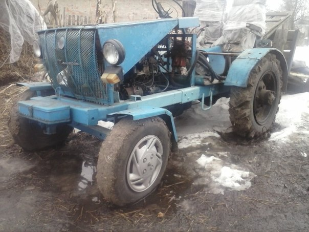 Купить трактор т 25 на украине