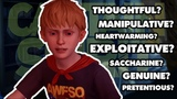 Captain Spirit and Fetishizing Trauma Nitpicky Opinions by Jack Video Review