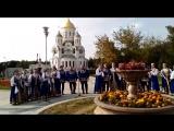 Балалаечка (хор русской песни Московская сторонушка 09.09.2018)