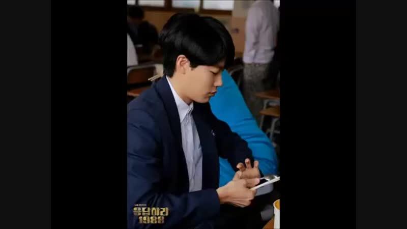 In dream (꿈에) - Cho Deok-bae (조덕배)