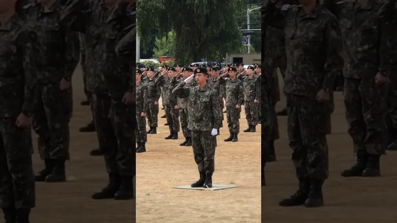 Platoon Leader Ok Taecyeon