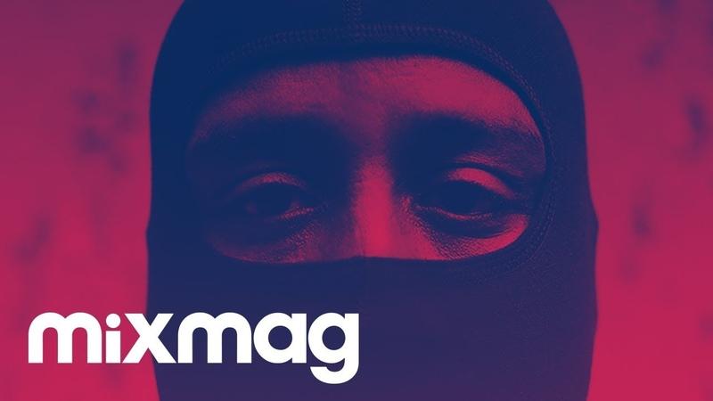 Detroit Electro Mix   DJ Stingray