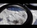 обзор шин, резины и дисков на Фэтбайк 26 колёса