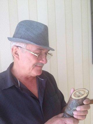 Подарок — новый волшебный продукт таежного производства — Эликсир Кедра.