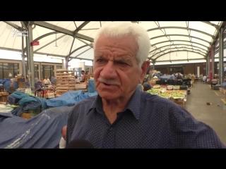 Азербайджанец: