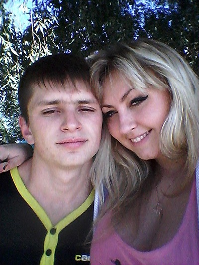 Анастасия Константинова, 20 октября 1989, Тетиев, id44740903
