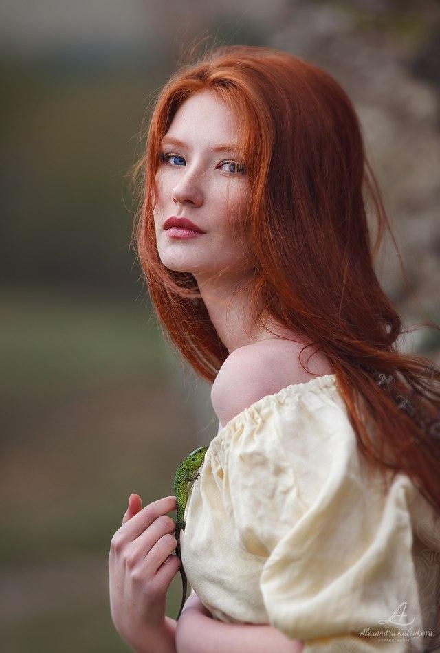 Beautiful Irish Girls Muff