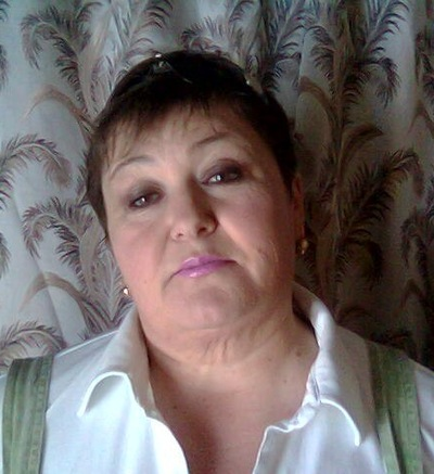 Татьяна Рыбак, 3 октября 1959, Голованевск, id189530353