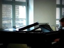 Roberto Lorenz: Piano variation on Bridal ballad (Jocelyn Pook)