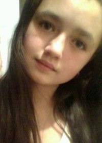 Ксения Калиновская, 31 октября 1998, Ангарск, id184783254