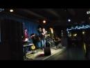 Вася Беля и «Bob The Monsters» – Sugaree кавер на Johnny Winter