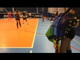 ВК КЛИН (Волейбол в Клину) — Live