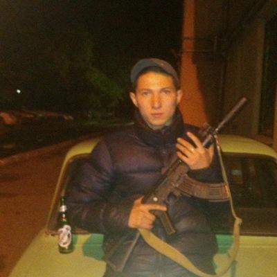 Руслан Янфагнасов, Челябинск, id104674475