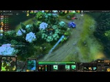 NaVi vs Alliance UB Round Game 2