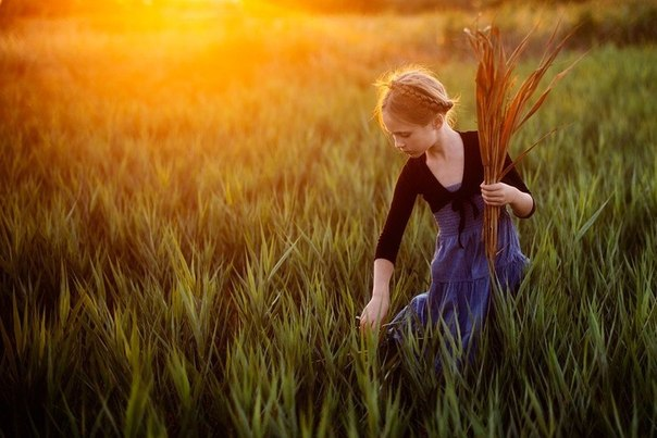 Главное — не место, где находишься, а состояние духа, в котором пребываешь.