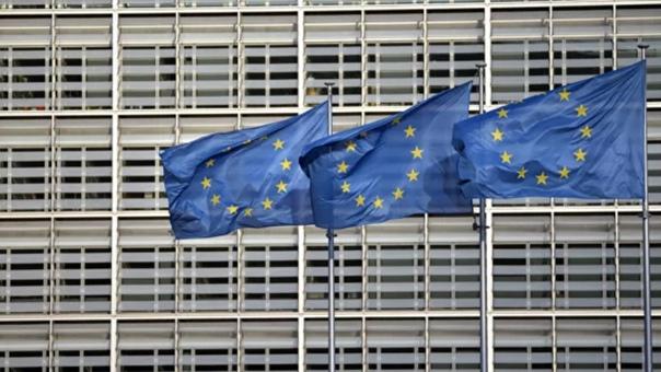 Евросоюз отреагировал на сближение между давними неприятелями  ➡Подробнее: https://russian.rt.com/world/news/782791-es-bahrein-izrail