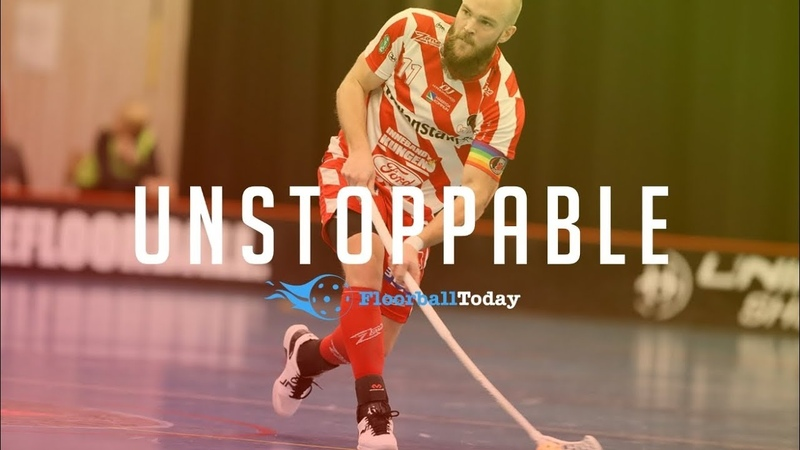 15 Unstoppable Slapshots SSL 2017 18