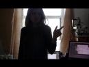 Катя Плахотник - Колыбельная Южная ночь