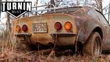 1972 Opel GT, Will It Run After 30 Years  Turnin Rust