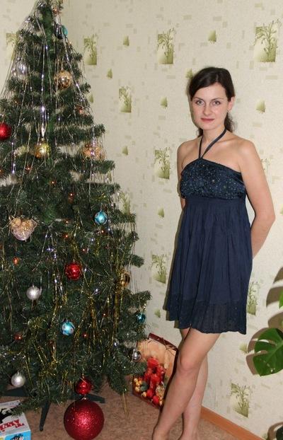 Марина Милугина, 21 января , Барнаул, id119176003