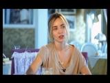 Утонченная, нежная и целеустемленная Мария Борисова, руководитель Гастро-Бара