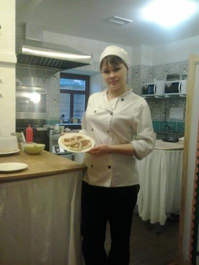 Анжелика Рахмадеева, 29 октября 1991, Казань, id190558244
