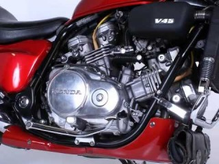 Honda  VF 750 C SUPER MAGNA