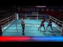 Чемпионат России по боксу 2018 Якутск 15.10 Ринга Б Вечерняя сессия