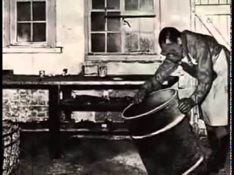 Serial Killers John George Haigh Acid Bath Murderer Documentary