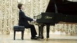 Николя Мирошниченко (15 лет). Клод Дебюсси. Лунный свет (Лунные акварели)