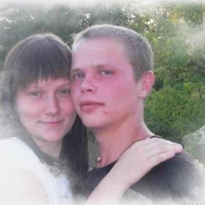 Женя Иванова, 24 июня 1993, Катайск, id154558190