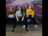 Choreo by Janna || Lisa Mercedes - yu zimme