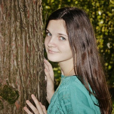 Анна Мельникова, 10 апреля 1997, Лабинск, id145495214