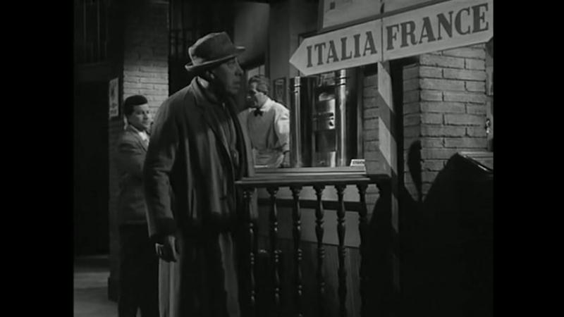La loi cest la loi (1958) Fr