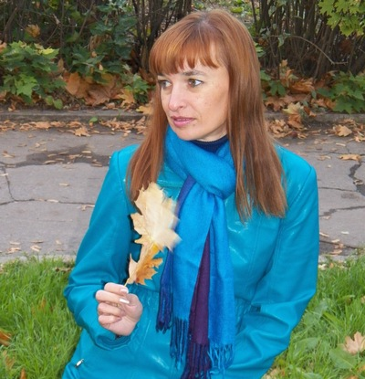 Марина Сидоренко, 9 июня 1970, Екатеринбург, id113429654