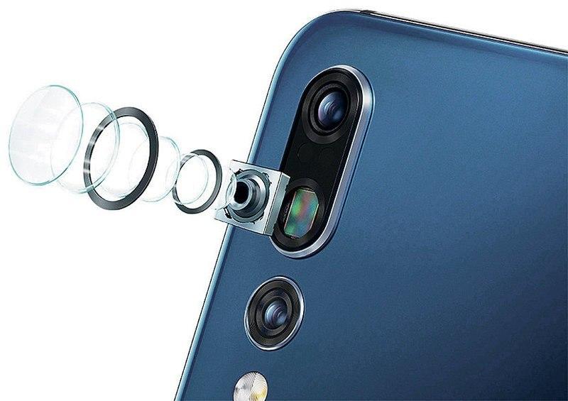Телефон для фотографов
