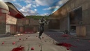 Bullets And More VR Trailer VR HTC Vive Oculus Rift WMR