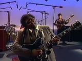B B King - Into The Night `1985 hd stereo
