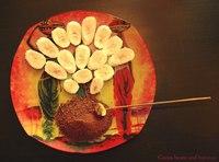Здоровья еда для печени