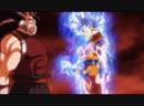 Драконий Жемчуг Супер Герой Сонгоку Против Камбы Dragon Boll Super Heroes Angel Junkyousha Martyr Мученик Во Тьме Крутой Клип