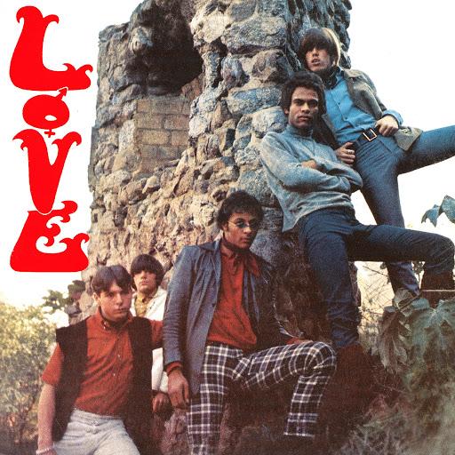 Love альбом Love 1st Album