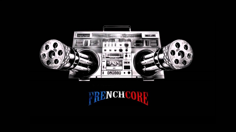 Coolio - Gangsters Paradise (Lab-Es Frenchcore Edit)
