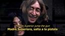 Happiness is a warm gun - The Beatles (LYRICS/LETRA) [Original] [Revisited]