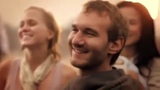 Ник Вуйчич Очень мощная мотивация!!! Смотреть бесплатно ценность жизни Nick Vujicic