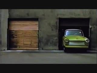 Большое дорожное путешествие Пола Голливуда / S01E02 из 03