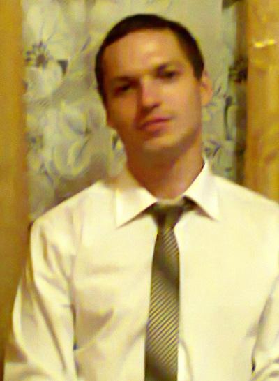 Николай Пустовалов, 14 февраля , Саратов, id168502617