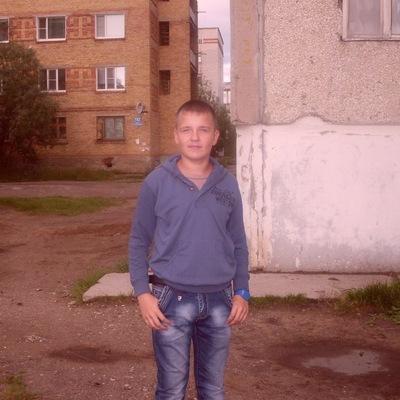 Саша Ануфриев, 18 мая 1999, Печора, id107170429