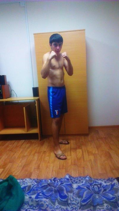 Низам Рашидов, 13 декабря 1996, Туапсе, id178329393